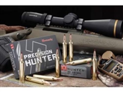 Hornady 7mm Rem Mag Precision Hunter H80636 162 gr ELD-X 200 rounds