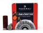"""Federal 12 Gauge Ammunition Field & Range FRL128 2-3/4"""" 8 Shot 1oz 1290fps Case of 250 Rounds"""