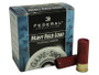 "Federal 12 Gauge Ammunition Game-Shok Heavy Field H12375 2-3/4"" 7.5 Shot 1-1/8oz 1255oz Case of 250 Rounds"