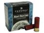 "Federal 12 Gauge Ammunition Game-Shok Heavy Field H1238 2-3/4"" 8 Shot 1-1/8oz 1255oz Case of 250 Rounds"