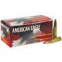 Bundle Federal 5.7x28mm Ammunition American Eagle 40 Grain Full Metal Jacket Inside US Surplus Ammo Can 1000 Rounds