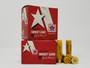 """Stars and Stripes 20 Gauge Ammunition Target Loads CT82475 2-3/4"""" 7.5 Shot 7/8oz 1200fps Case of 250 Rounds"""