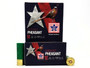"Stars and Stripes 12 Gauge Pheasant CP33504 2-3/4"" #5 Shot 1-1/4oz 1300FPS 250 Rounds"