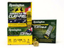 "Remington 20 Gauge Ammunition American Clay & Field HT209 2-3/4"" 9 Shot 7/8oz 1200fps Case of 250 Rounds"