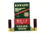 "Estate 28 Gauge Ammunition High Velocity HV286 2-3/4"" #6 Shot 3/4oz 1295fps Case of 250 Rounds"