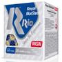 "Rio 12 Gauge Royal Blue Steel Ammunition RBSM36BBCASE 3"" 1-1/4 oz BB Shot CASE 250 Rounds"