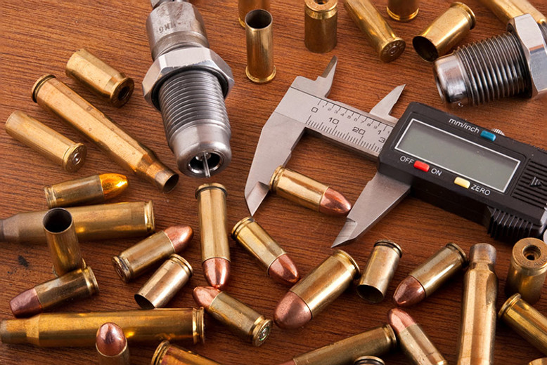 How To Reload Ammo- Basic Supplies & Reloading Benefits