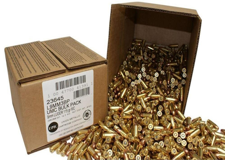 Advantages Of Buying Bulk Ammo Online