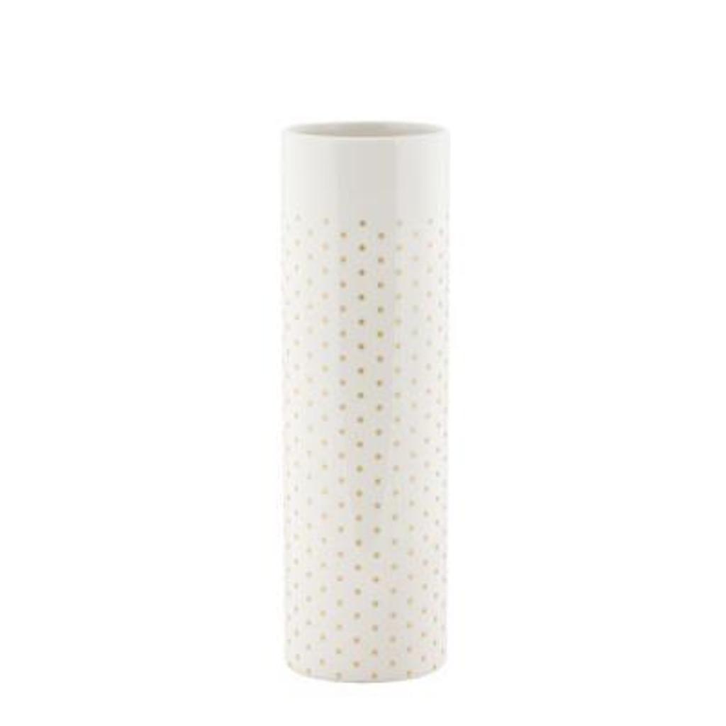 Vase Steele - 2 Sizes