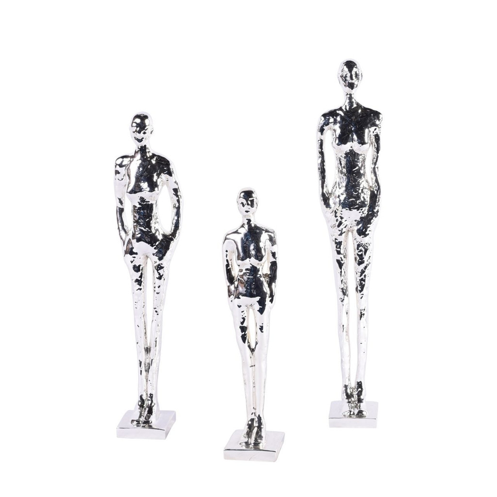 Standing Figure RS Rose Gold - 3 Sizes