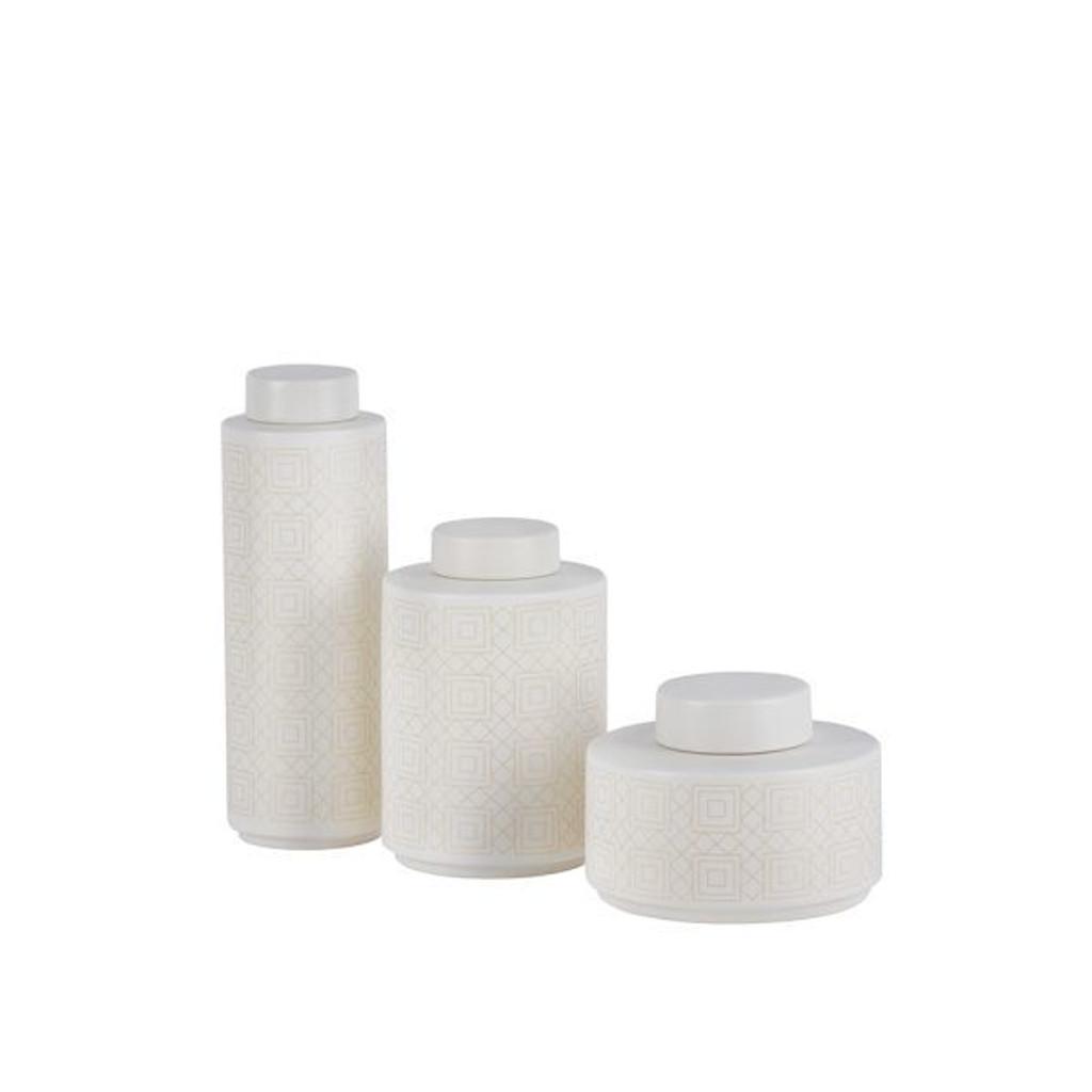 Vase Graham - 3 Sizes