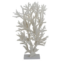 Staghorn Coral Creation Tall On Acrylic Base