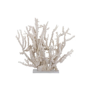 Octopus Coral Creation On Acrylic Base Small