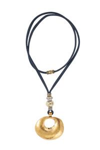 Handmade Cork Portuguese Necklace