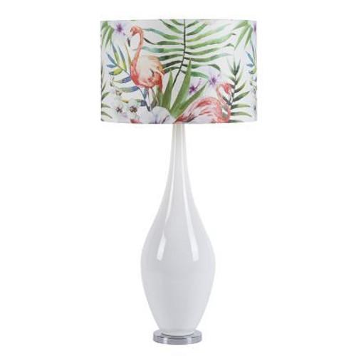 Table Lamp w/Shade Camacho