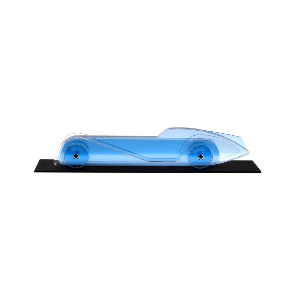 Acrylic Color Car Model Sculpture
