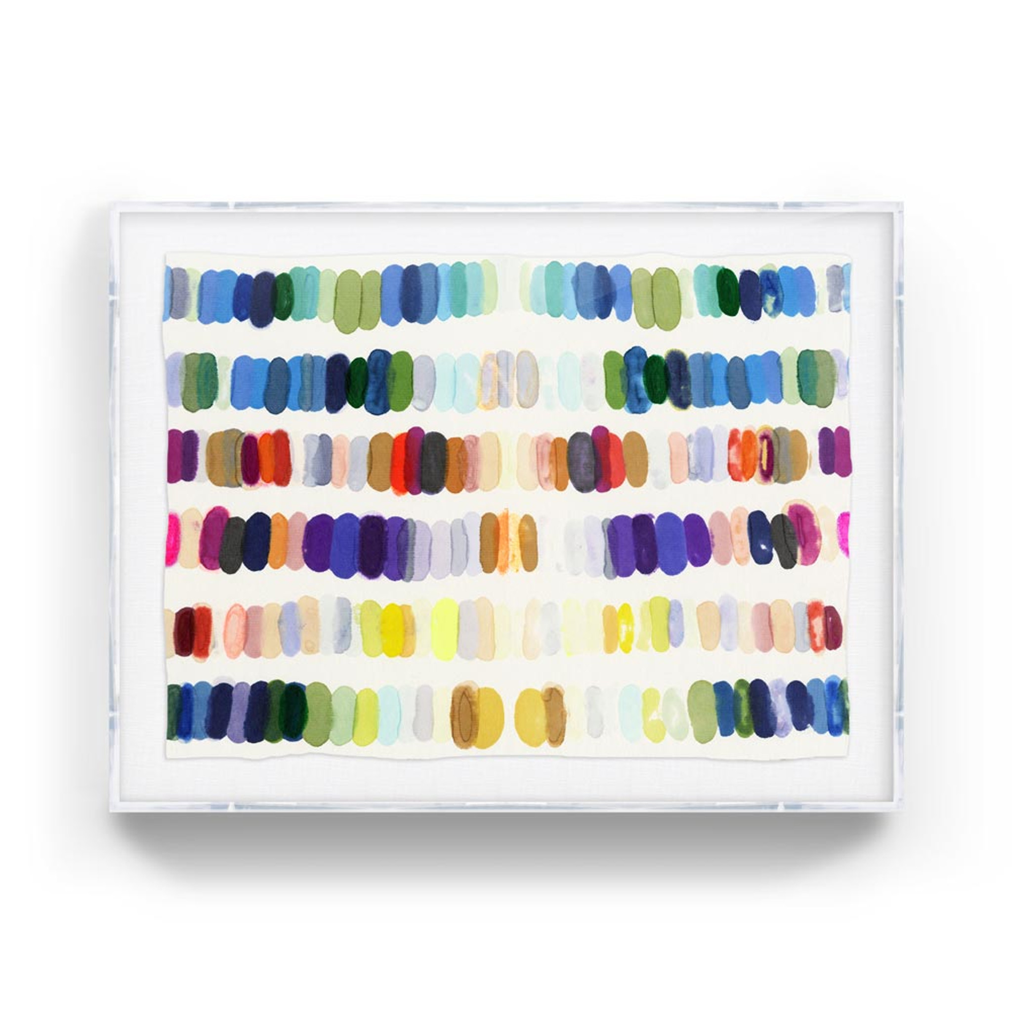 what_we_leave_behind_7_lucite abstract fine art print clear lucite frame modern glicee