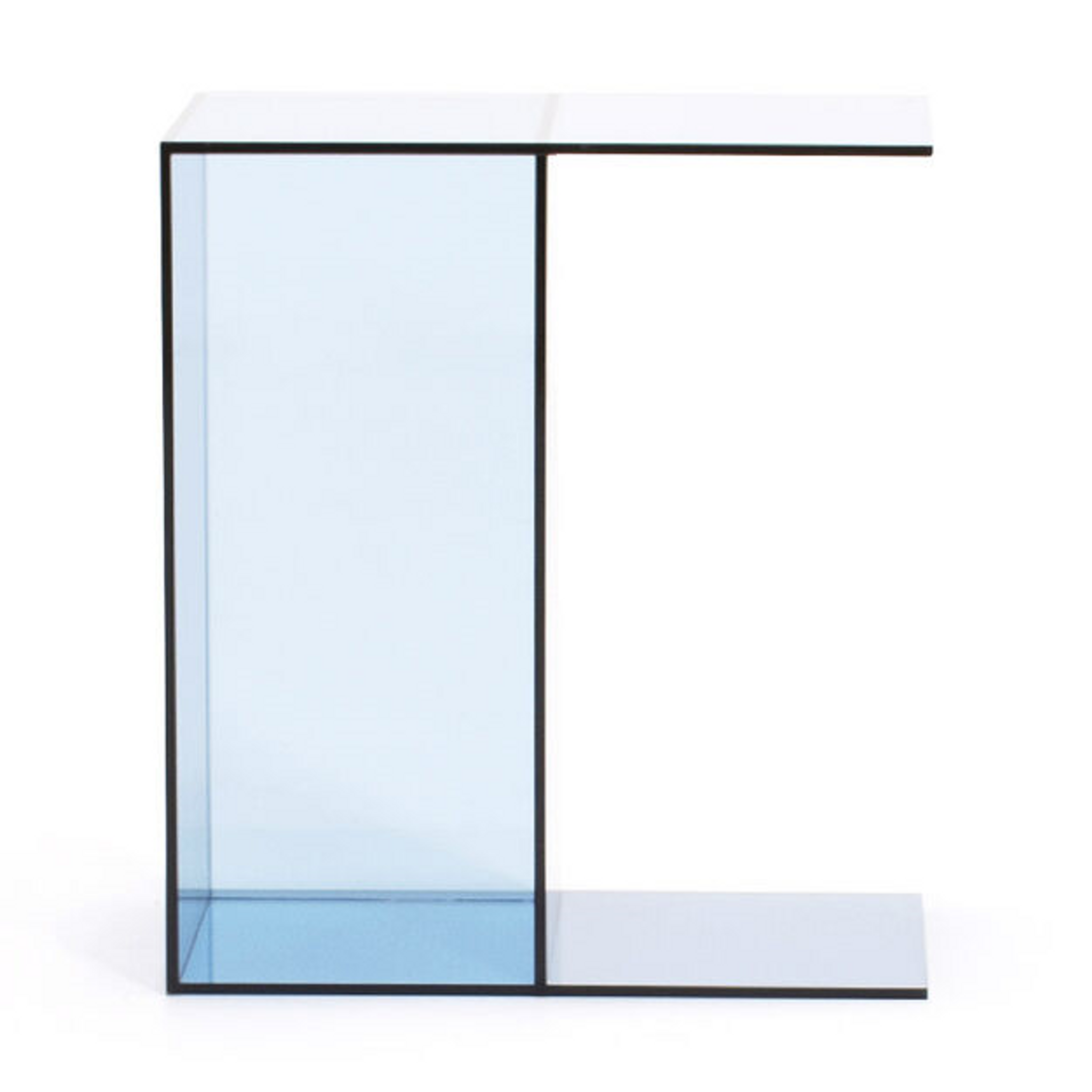 momo Two-Way Side Table unique modern contemporary accent end table
