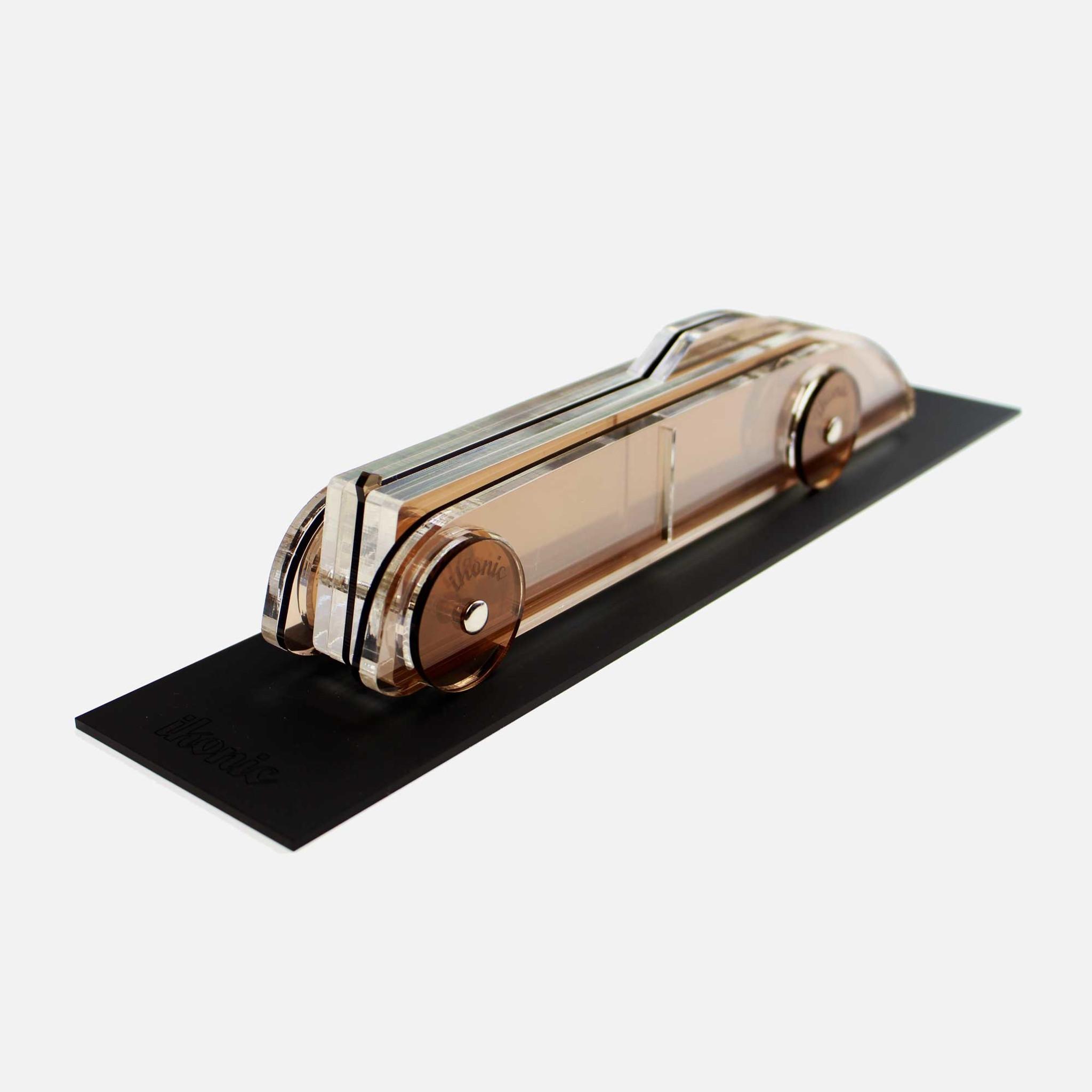 Acrylic  Color Car Model,  Color Options
