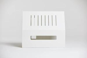 modern metal white indoor dog house porvoo pet bed cushion windows