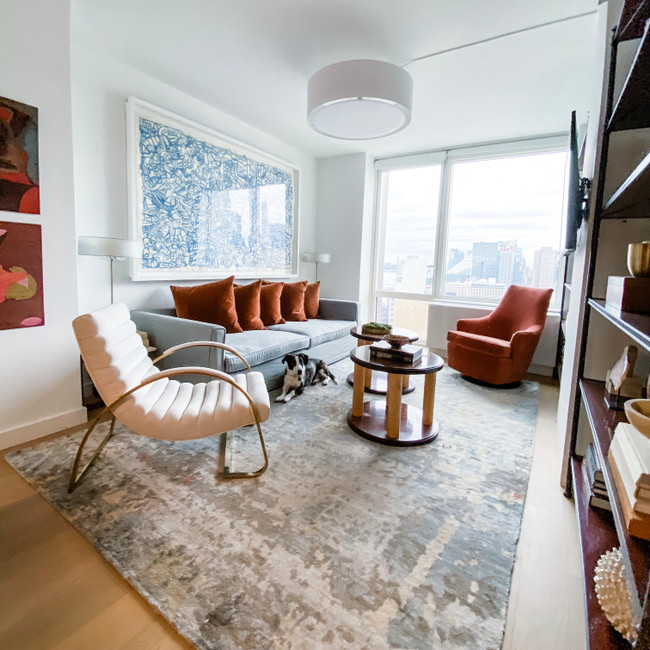 Easy Designs for Difficult Times: Apartment Living During the Coronavirus