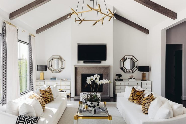 Interior Design Trends for Spring 2020