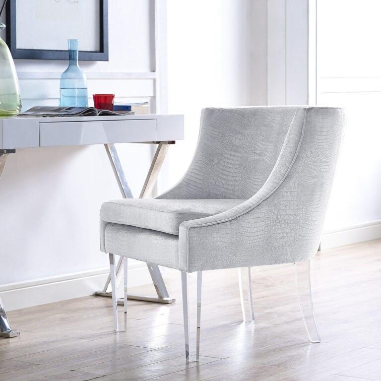 acrylic-leg-accent-chair-grey-velvet-barrel-shape-tov-cheap.jpg