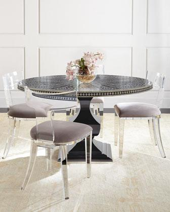 banner-acrylic-chair-round-black-inlay-dining-table.jpeg