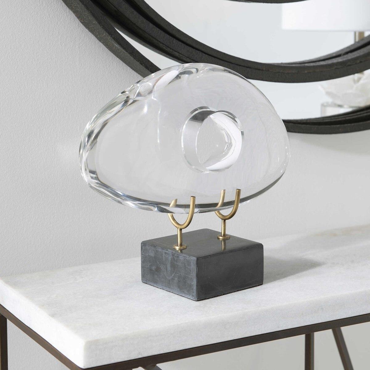 modern-decorative-glass-sculpture-for-living-room-uttermost-crystal-minion-sculpture-reclining.jpg