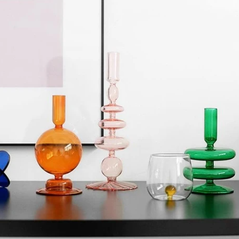modern-handblown-glass-unusual-funky-bright-color-mid-century-modern-candlesticks.png
