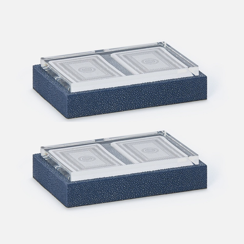 navy-blue-shagreen-texture-luxury-playing-card-set-clear-acrylic-lucite-modern-lid-top-gift-sets.jpg