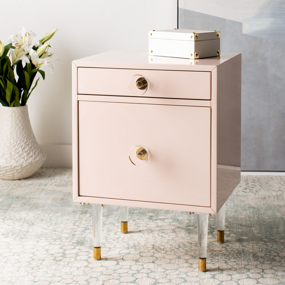 safavieh-sfv3568a-harry-side-table-nightstand-pink-clear-acrylic-lucite-leg-storage.jpg