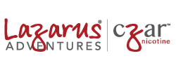 Lazarus Adventures LLC | Czar Nicotine