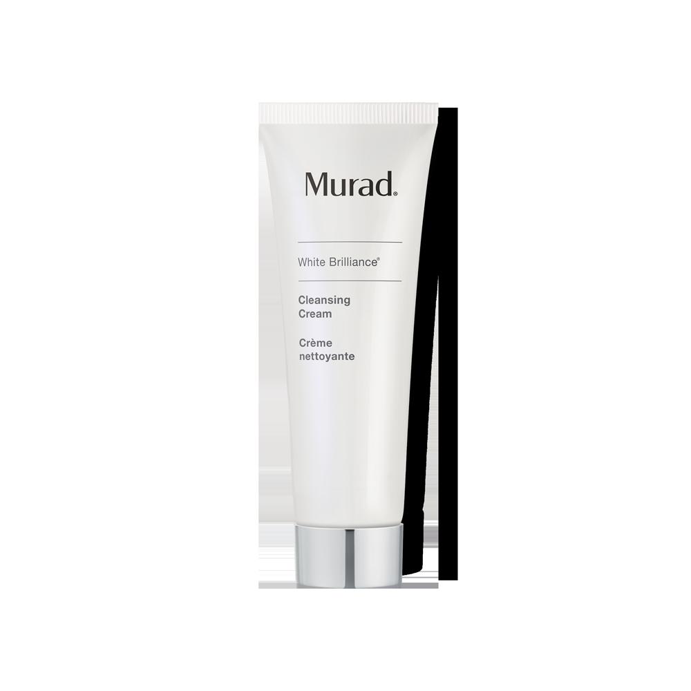 White Brilliance Cleansing Cream