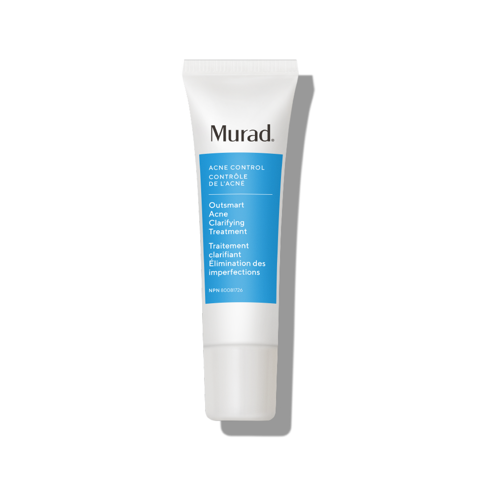 Outsmart Acne Clarifying Treatment