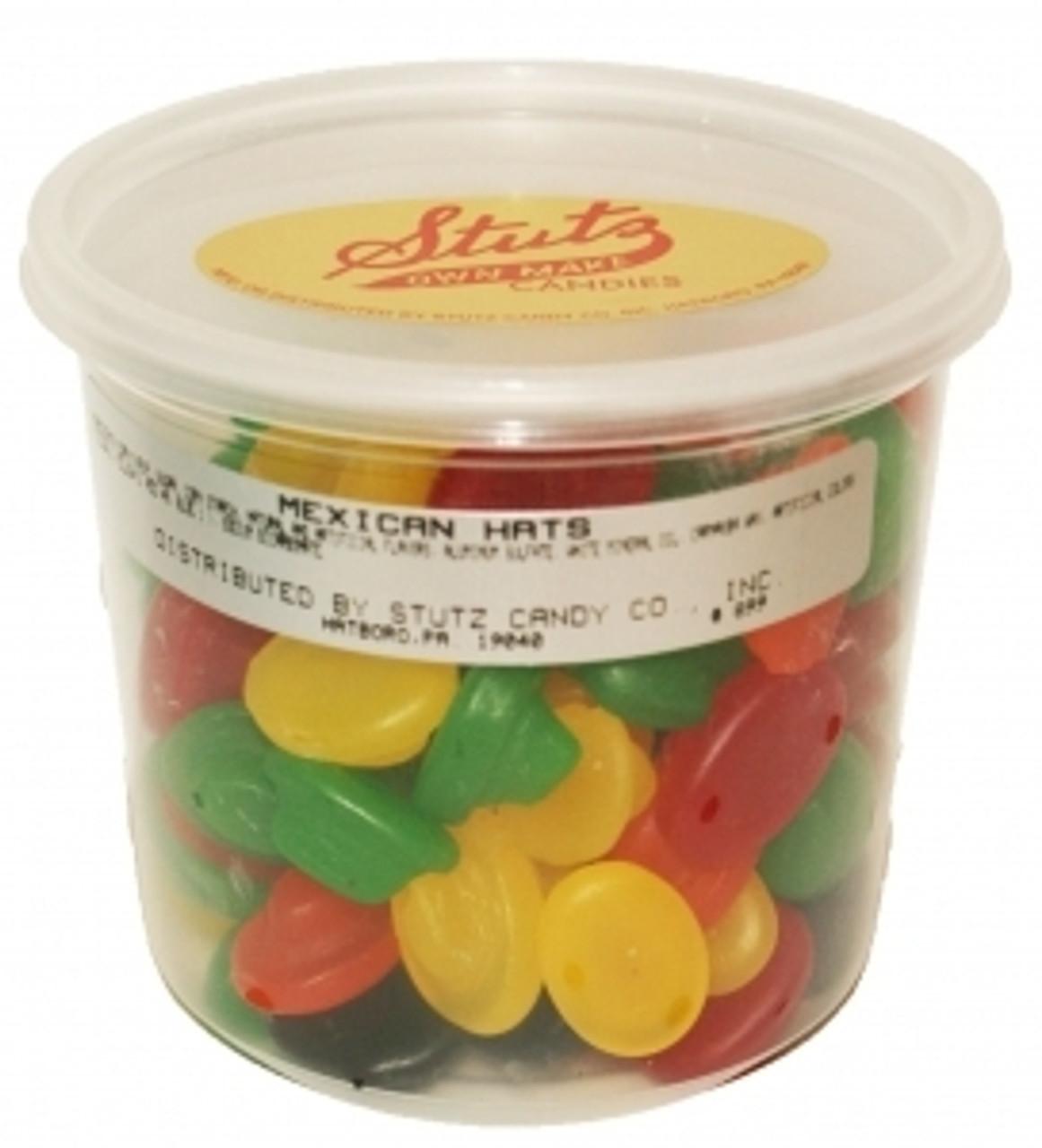 Gummies & Jellies