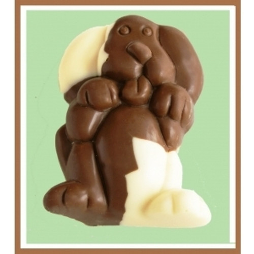 Personal Solid Chocolate Molds