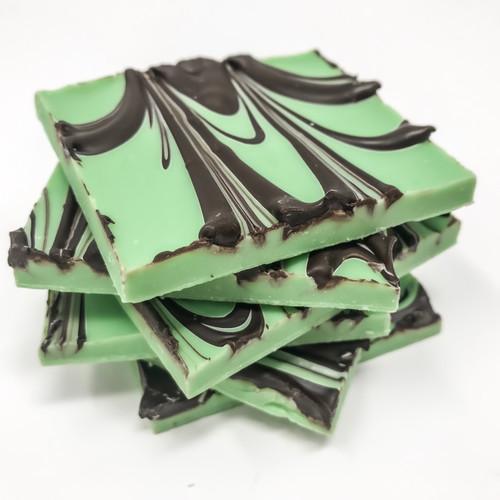 Stutz Candy Mint Bark