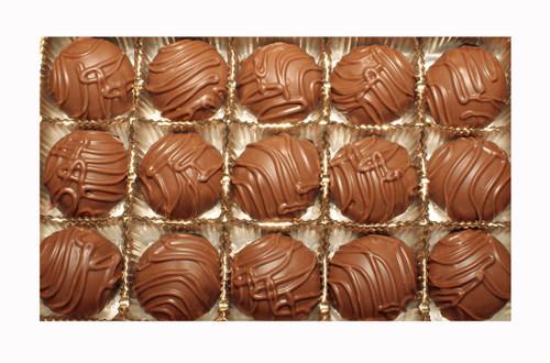 Chocolate Caramarsh