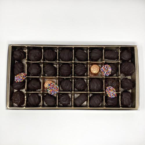 Assorted Chocolates - Soft Centers