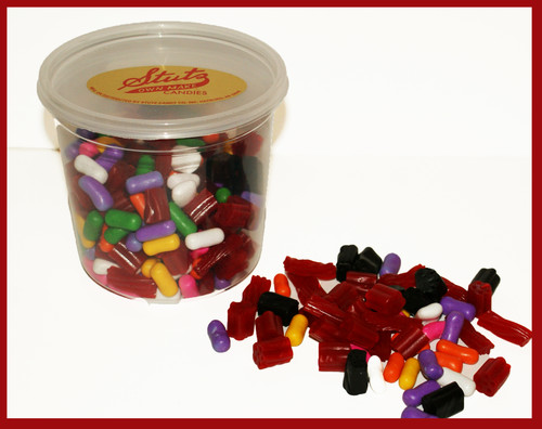 Licorice Mix