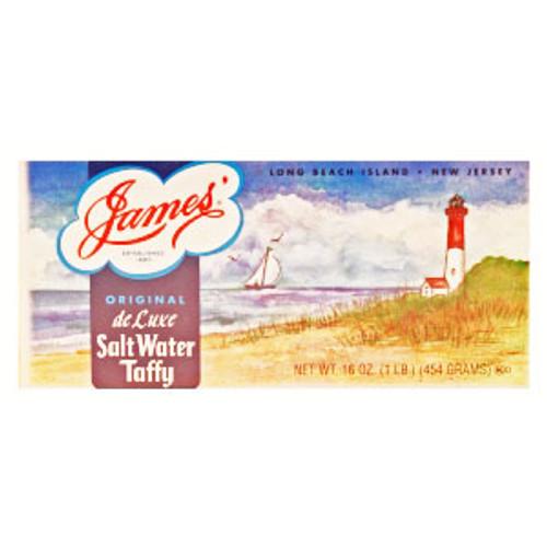 Original Deluxe Salt Water Taffy