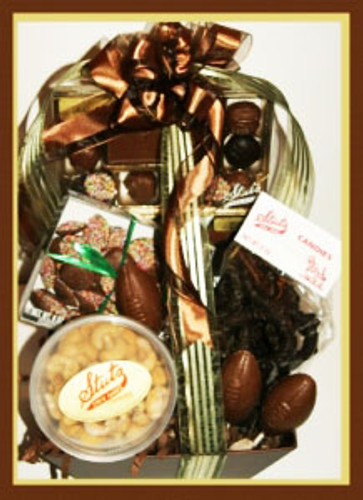 Dad Gift Basket