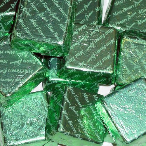 Mint Favours