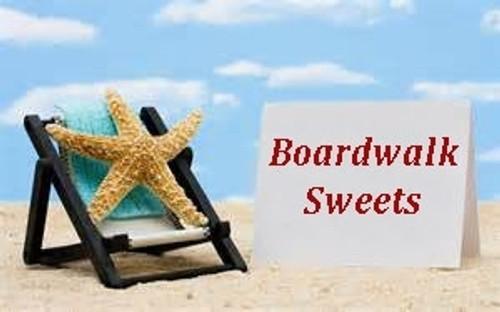 Boardwalk Sweets