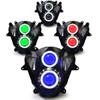 2010 GSX1250F headlight