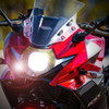 GSX250R headlight