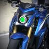 2015+ Suzuki GSXS1000