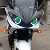 2008 Yamaha FZ6S headlight