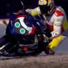 2001 Suzuki GSXR1000  headlight